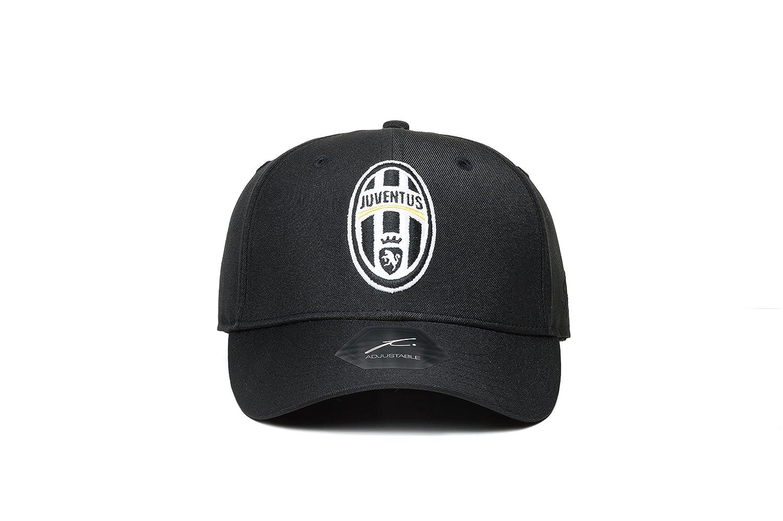 Fi Collection Juventus Fi Collection Standard Adjustable Snapback ... ed5b9afe21f9