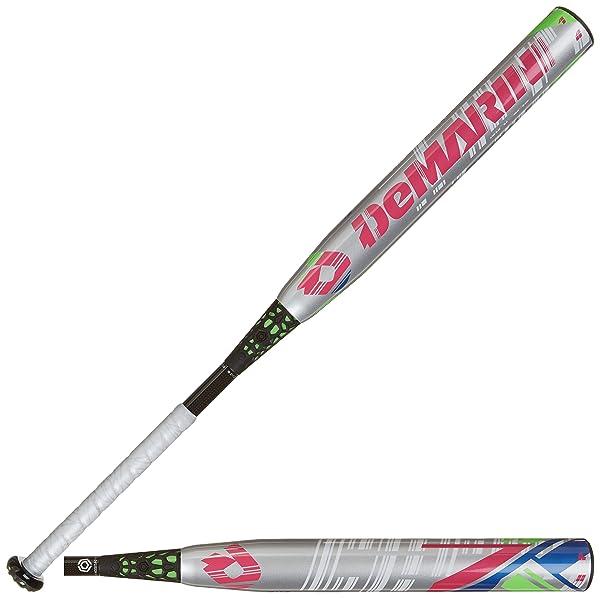 demarini cf7 fastpitch softball bat review your softball