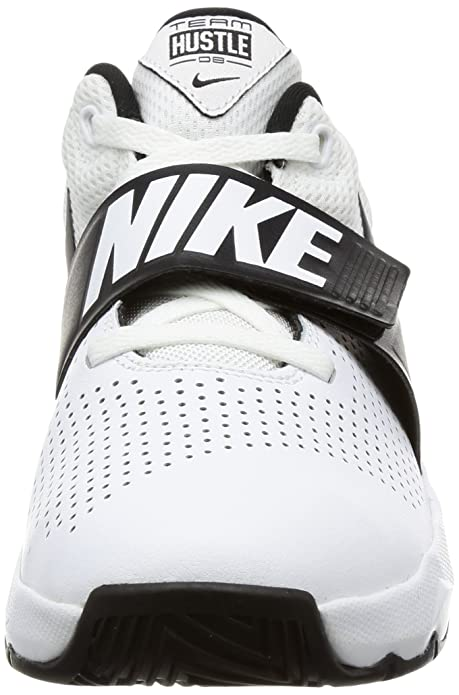 nike team hustle d 8 (gs) fa18