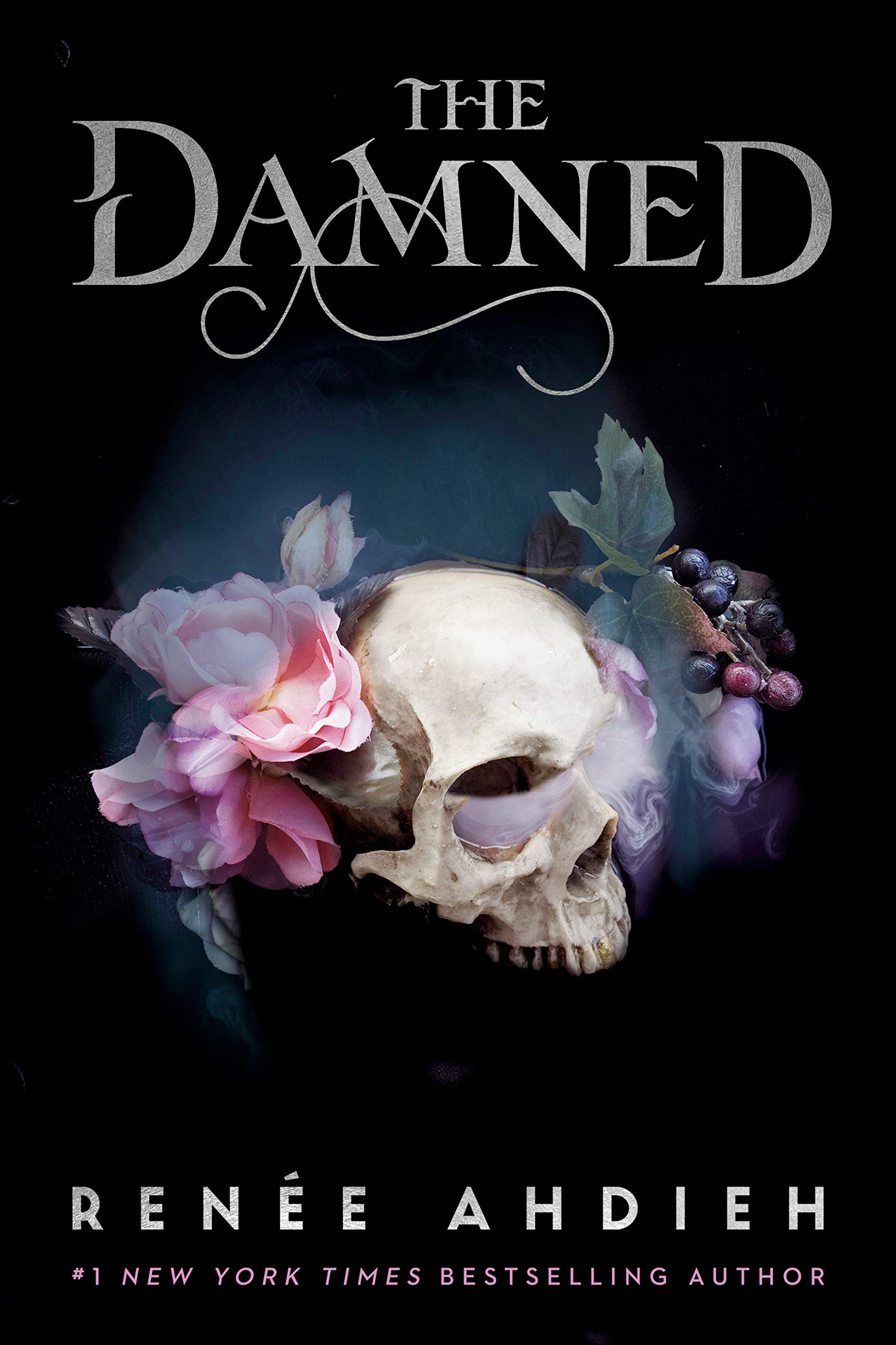 Amazon.com: The Damned (Beautiful) (9781984812582): Ahdieh, Renée ...
