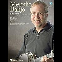 Melodic Banjo Songbook