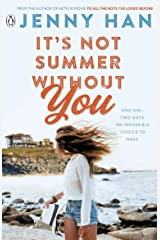 It's Not Summer Without You Paperback