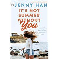 It's Not Summer Without You (The Summer Series Book 2)