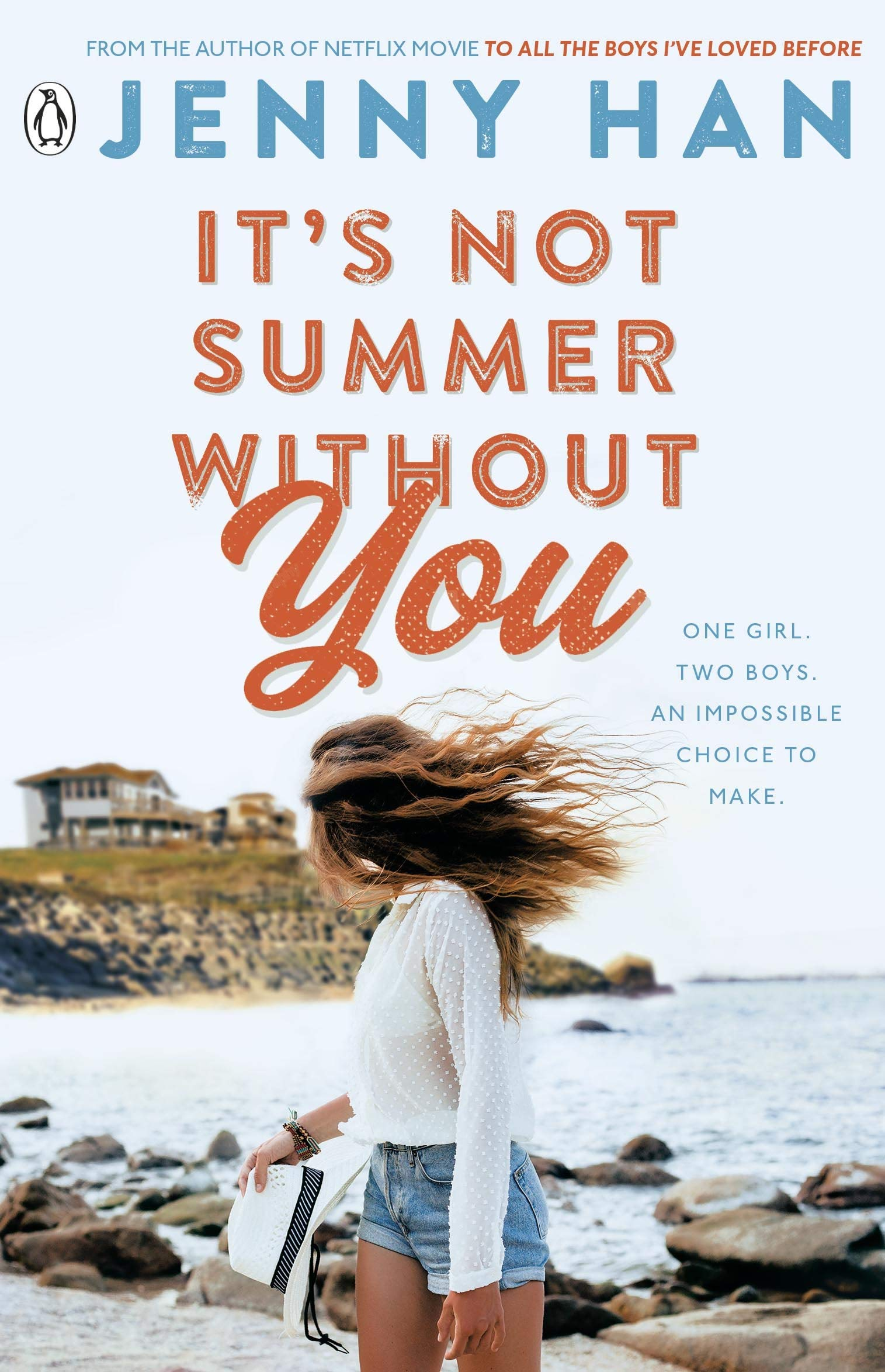 The Summer I Turned Pretty Jenny Han Epub