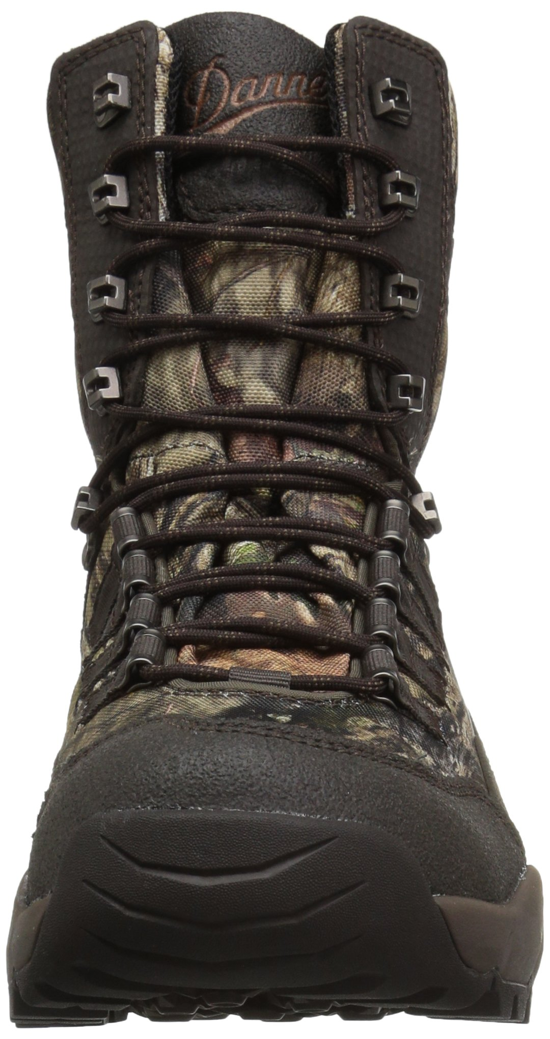 Danner Men's Vital Insulated 400G Hunting Shoes, Mossy Oak Break Up Country, 8.5 D US by Danner (Image #4)