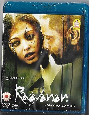 movies raavanan