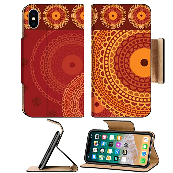 Amazon Com Liili Premium Apple Iphone X Flip Pu Leather Wallet Case