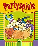 Partyspiele: Die schönsten Kinderspiele
