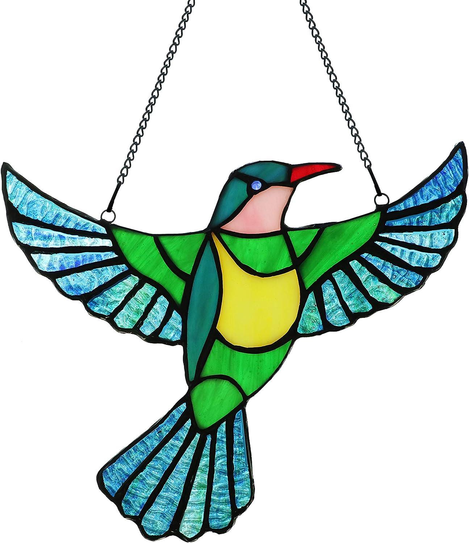 Flying Bird Suncatcher