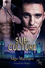 Sub-Culture Kindle Edition