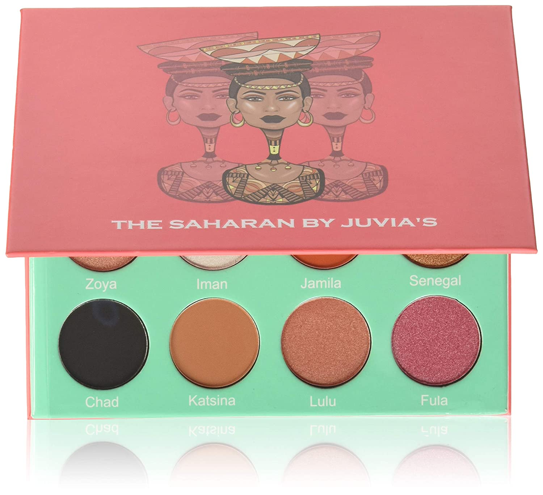The Saharan by Juvia's The Saharan by Juvia' s JUVIA' S PLACE