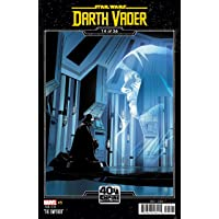 Star Wars Darth Vader #5 Empire Strikes Back Variant (Marvel, 2020) NM