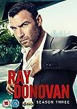 Ray Donovan - Season 3 [DVD] [2016]