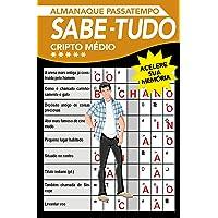 Almanaque Passatempo Sabe-tudo - Critpo Médio