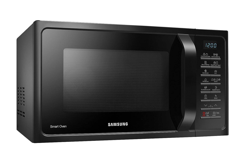 Samsung - Mc28H5015Ck - Horno Microondas Con Grill, 900 W, 28 L ...