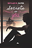 Secrets of You (Sunshine and Happiness Book 4)