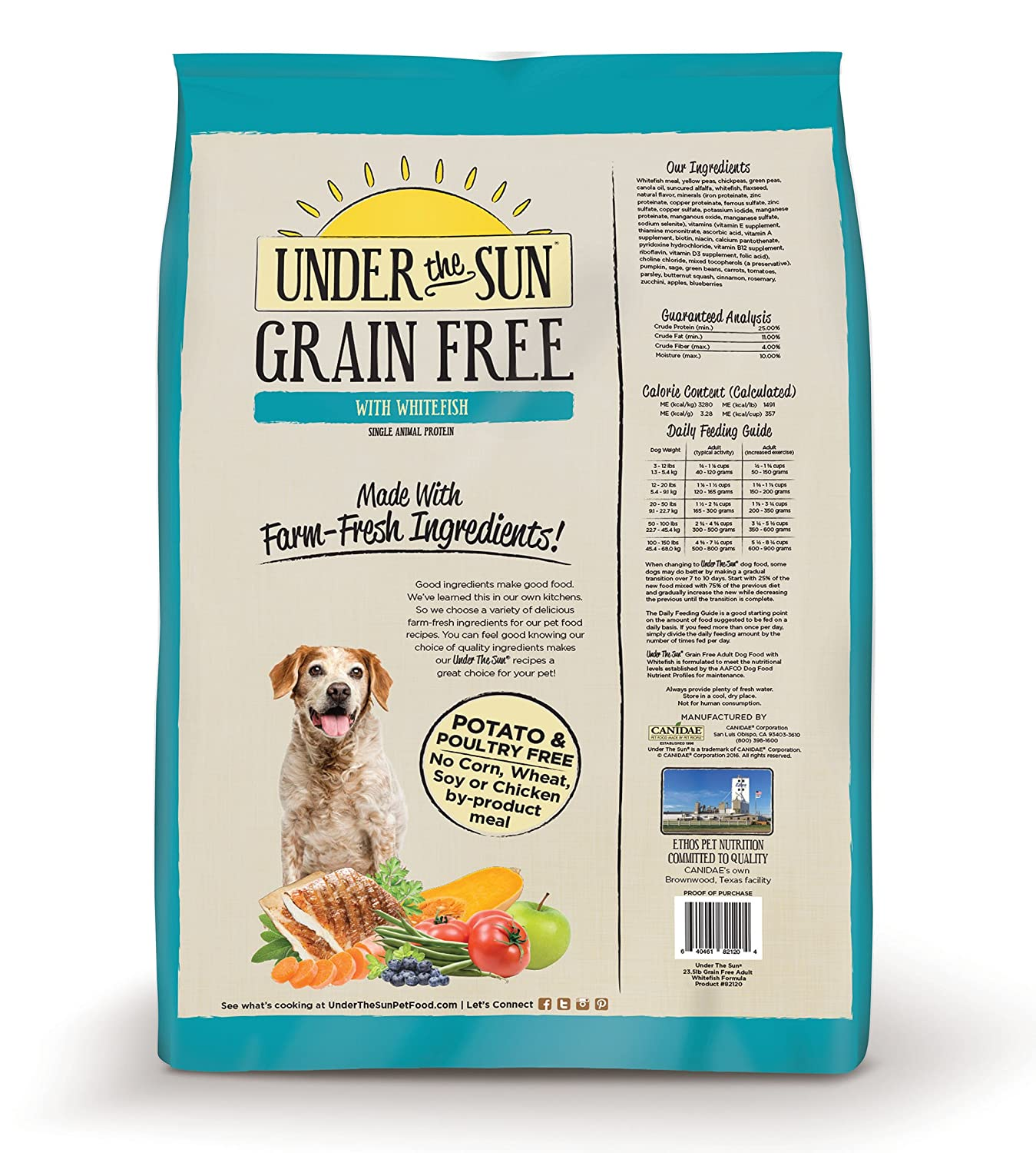Choline Chloride In Dog Food Food