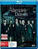 The Vampire Diaries: Series 8 | 3 Discs | NON-USA Format | Region B Import - Australia