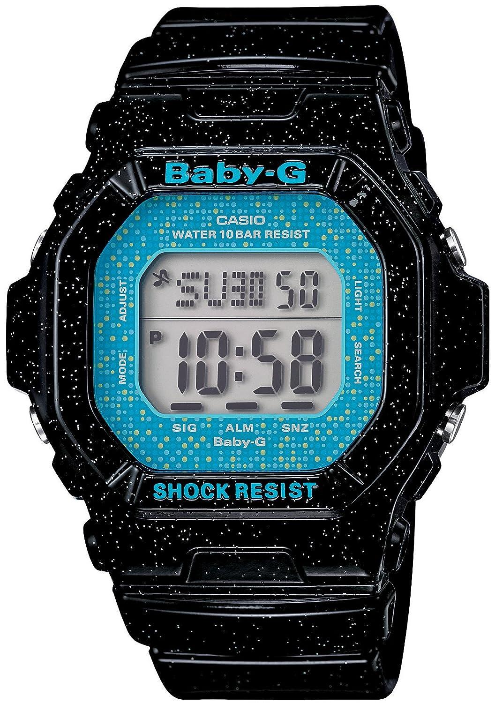 Casio Baby-G Cosmic Face Series Ladies Watch BG-5600GL-1JF Japan Import