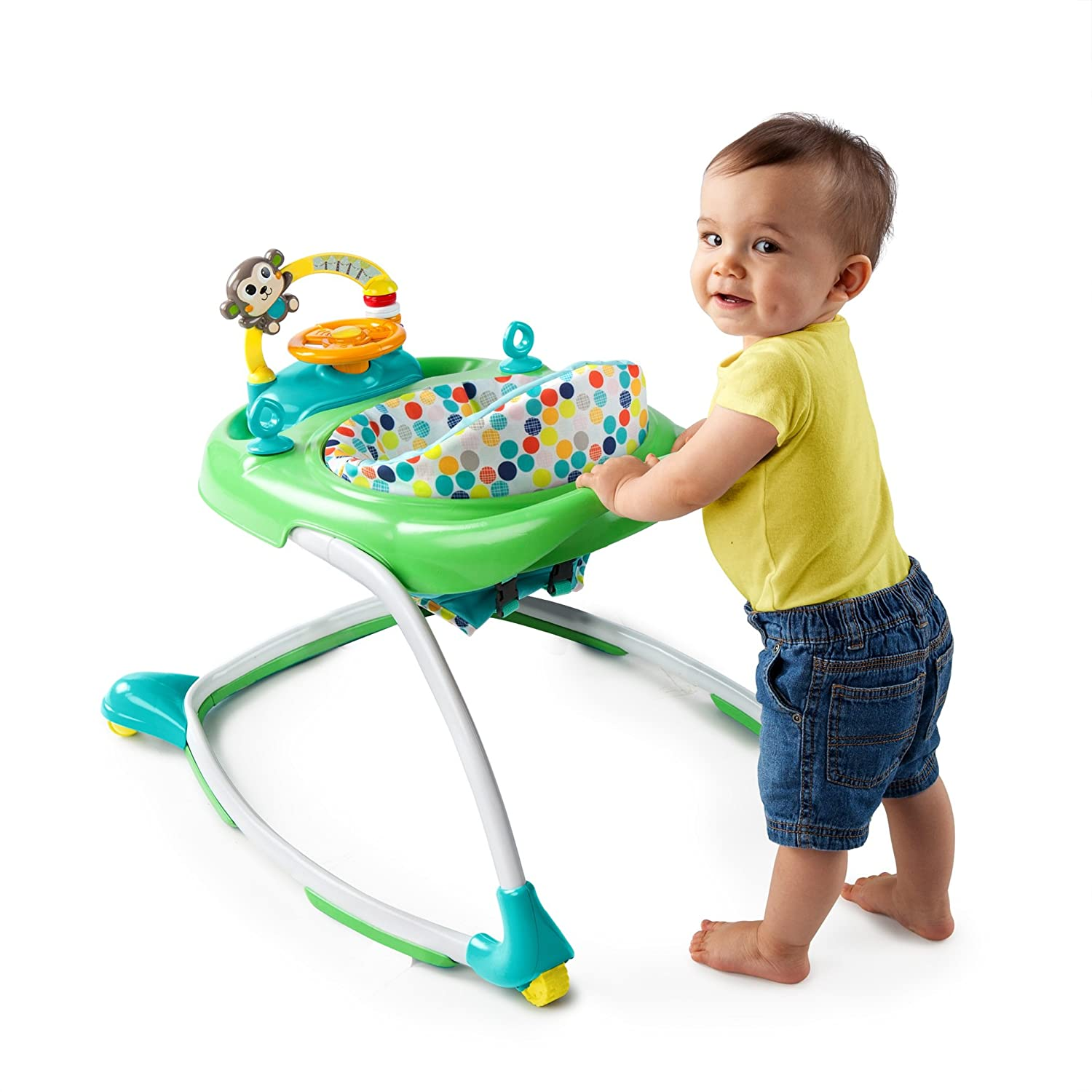 Bright Starts Walking Wild Walker 2 in 1 Amazon Baby