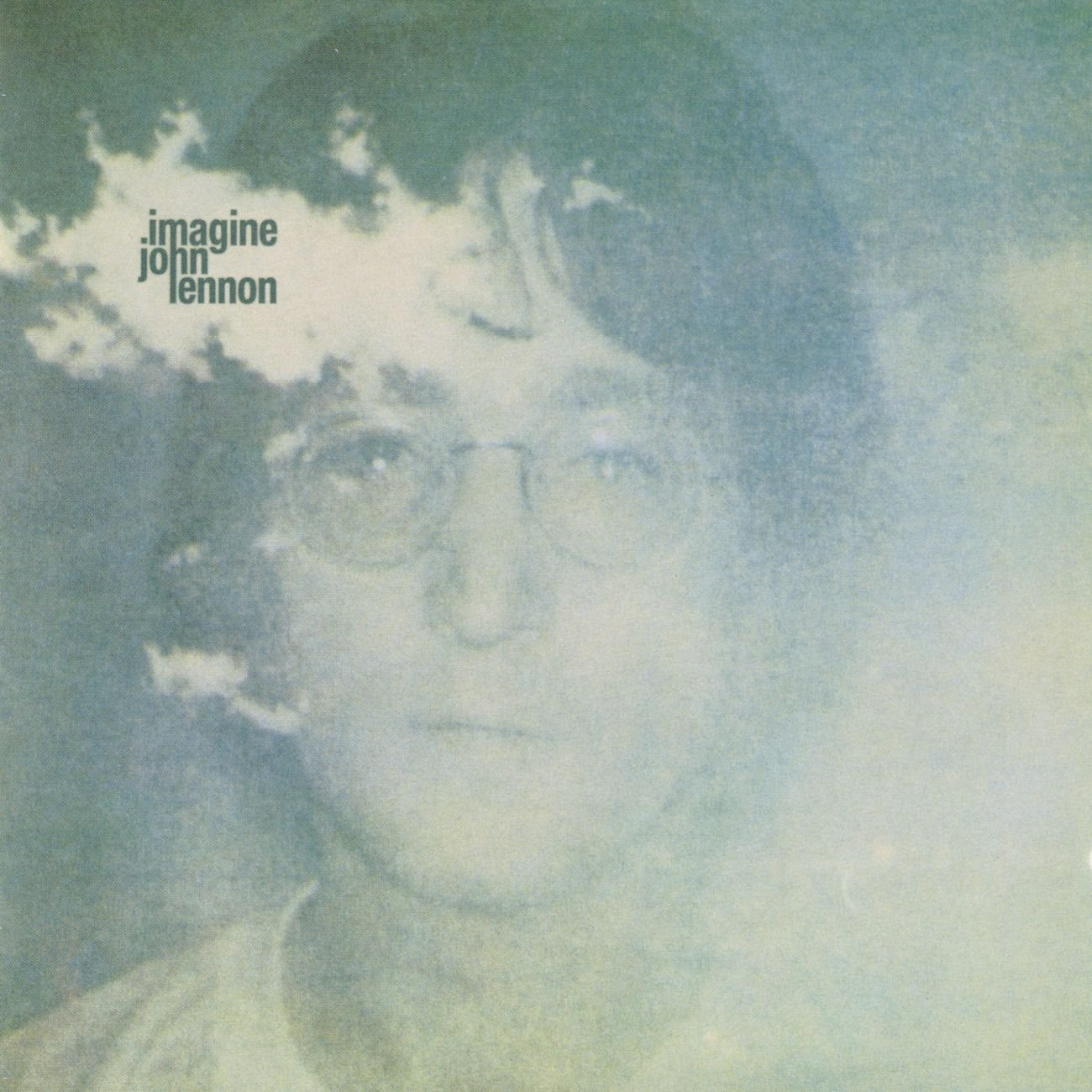 John Lennon. Imagine. s/h early pressing from 1971