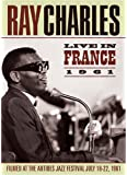 Live in France 1961 [DVD] [Import]