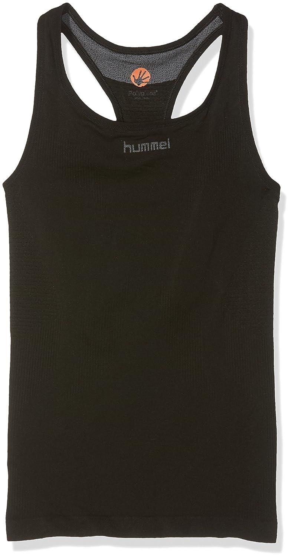 hummel Niños First Comfort Tirantes W, Negro, 140–152