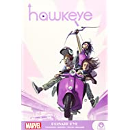 Hawkeye: Private Eye