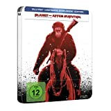 Planet der Affen: Survival  - Limited Steelbook Edition [Blu-ray]