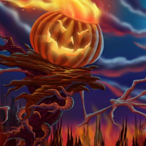 Happy Halloween Live Wallpaper