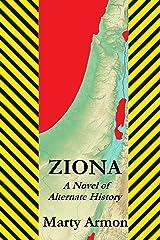Ziona: A Novel of Alternate History