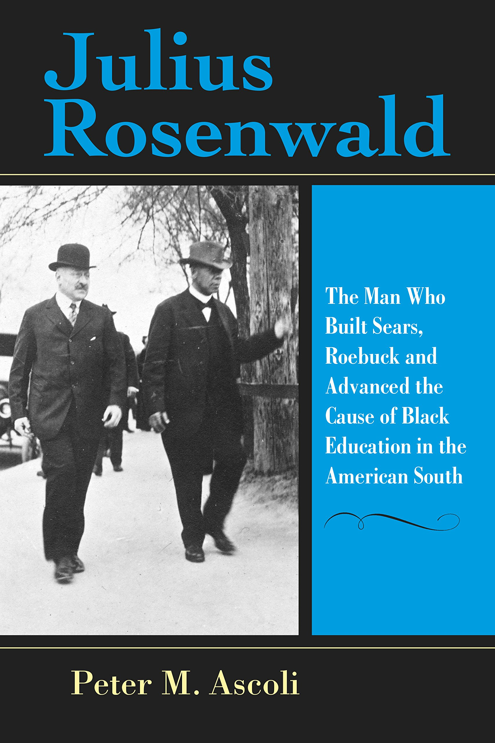 Image result for rosenwald book
