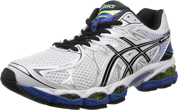ASICS Gel-Nimbus 16-M - Zapatillas de Running para Hombre Titanium ...