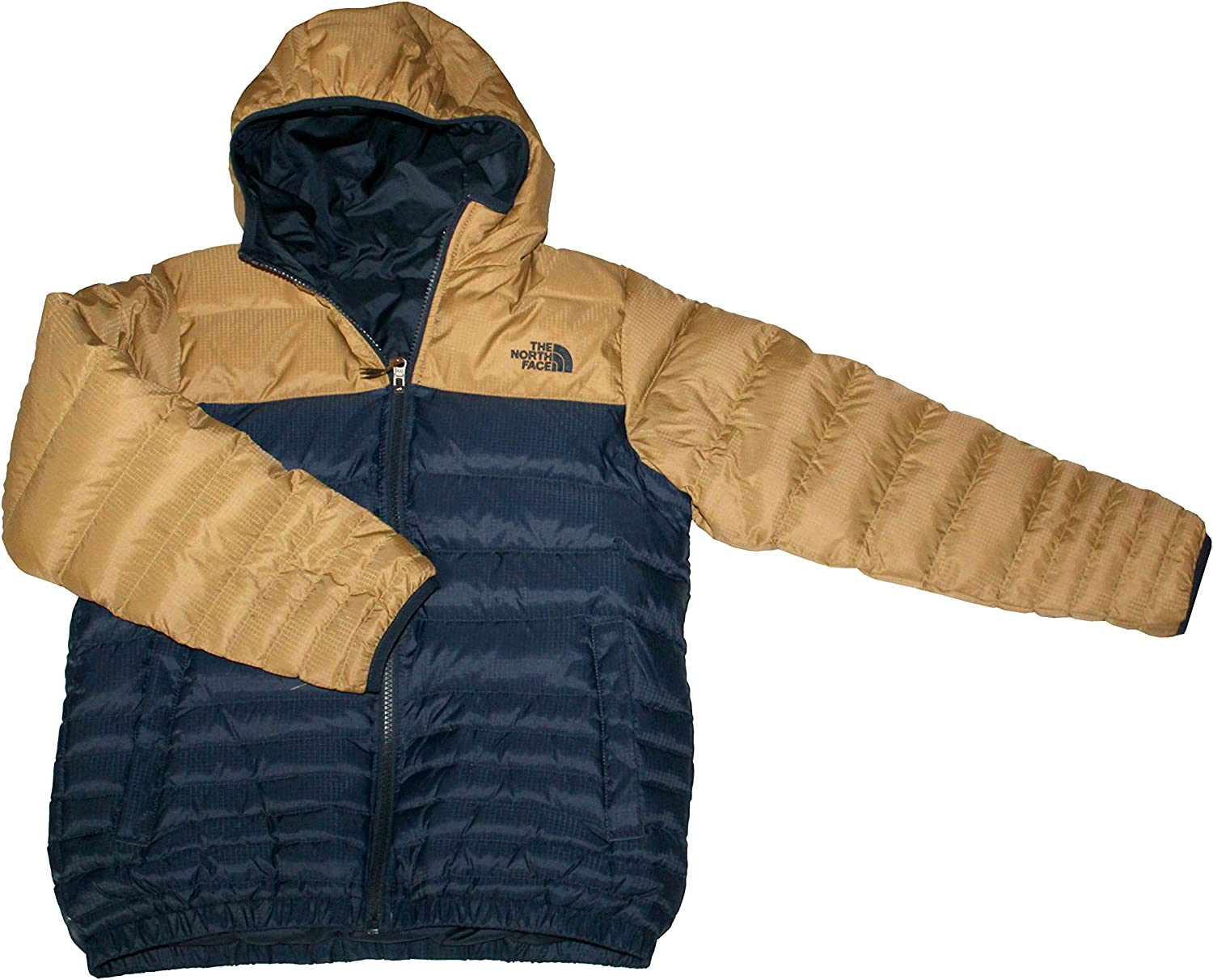 THE NORTH FACE Kinder B Andes Jacket Insulated Down: Amazon