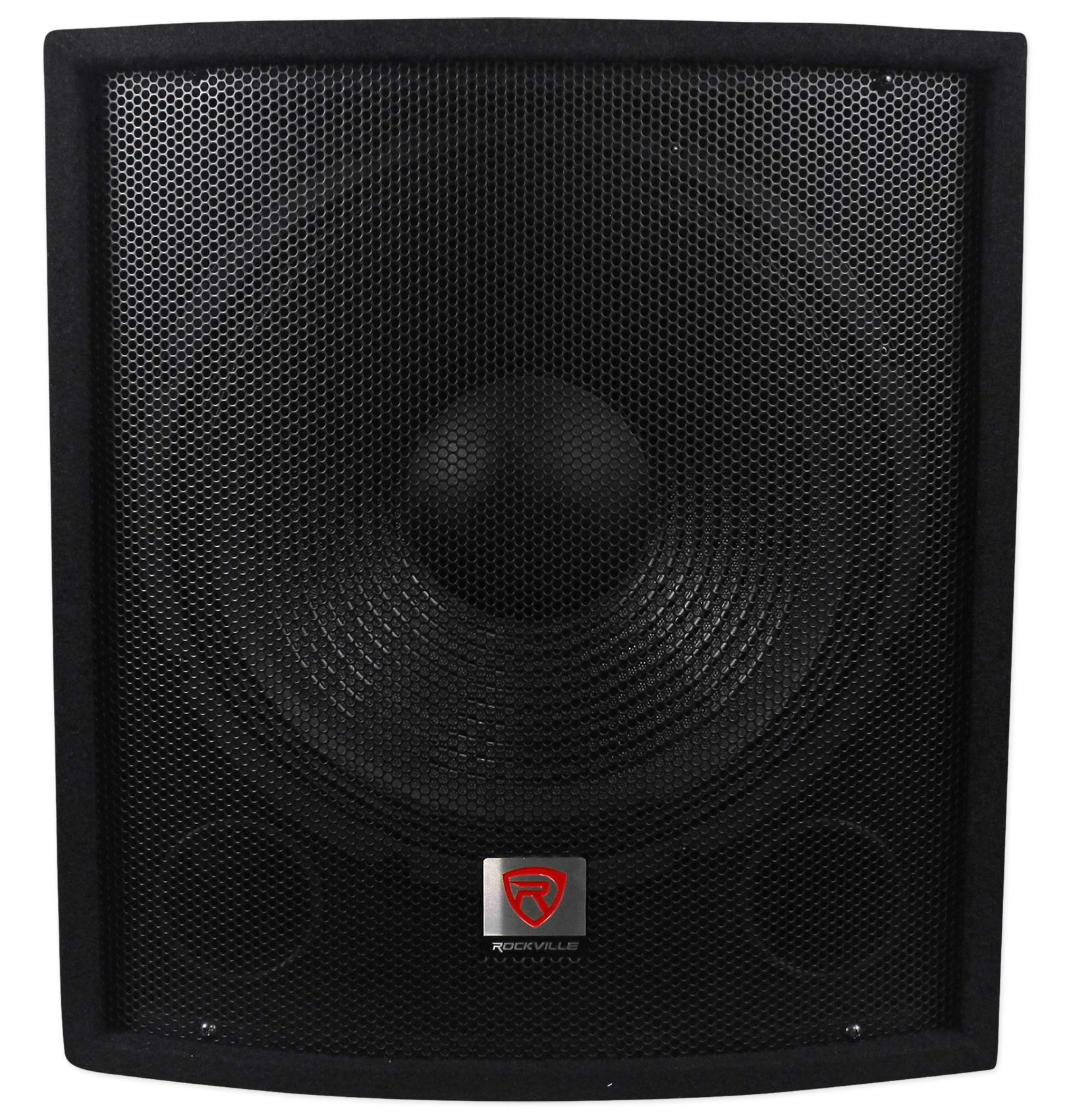 Rockville SBG1158 15'' 800 Watt Subwoofer Sub For Church Sound Systems by Rockville