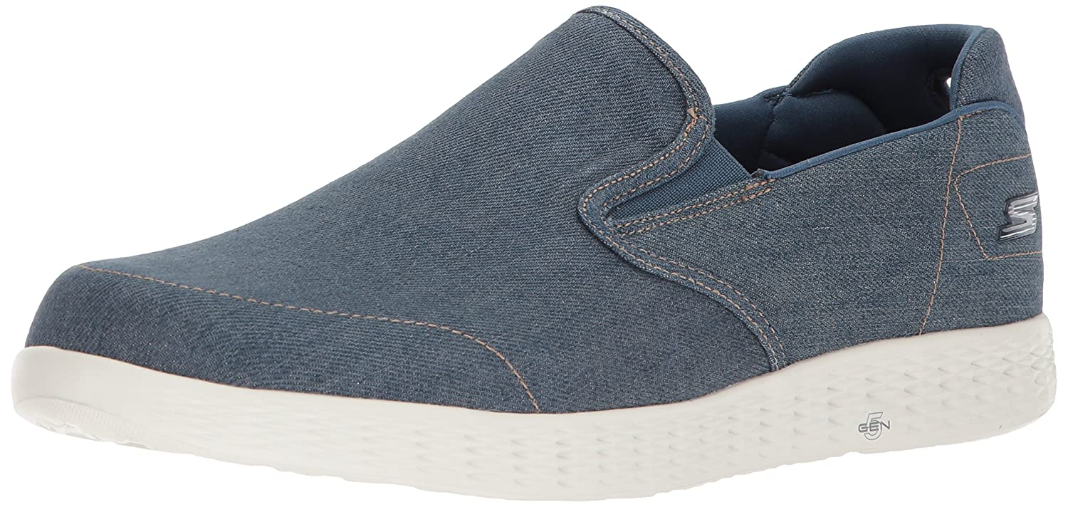 Skechers Herren 53792 Slip On Turnschuhe