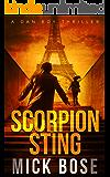 Scorpion Sting: A Dan Roy Thriller (Dan Roy Series Book 9)