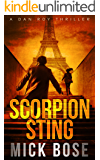 Scorpion Sting: A Dan Roy Thriller (Dan Roy Series Book 9)