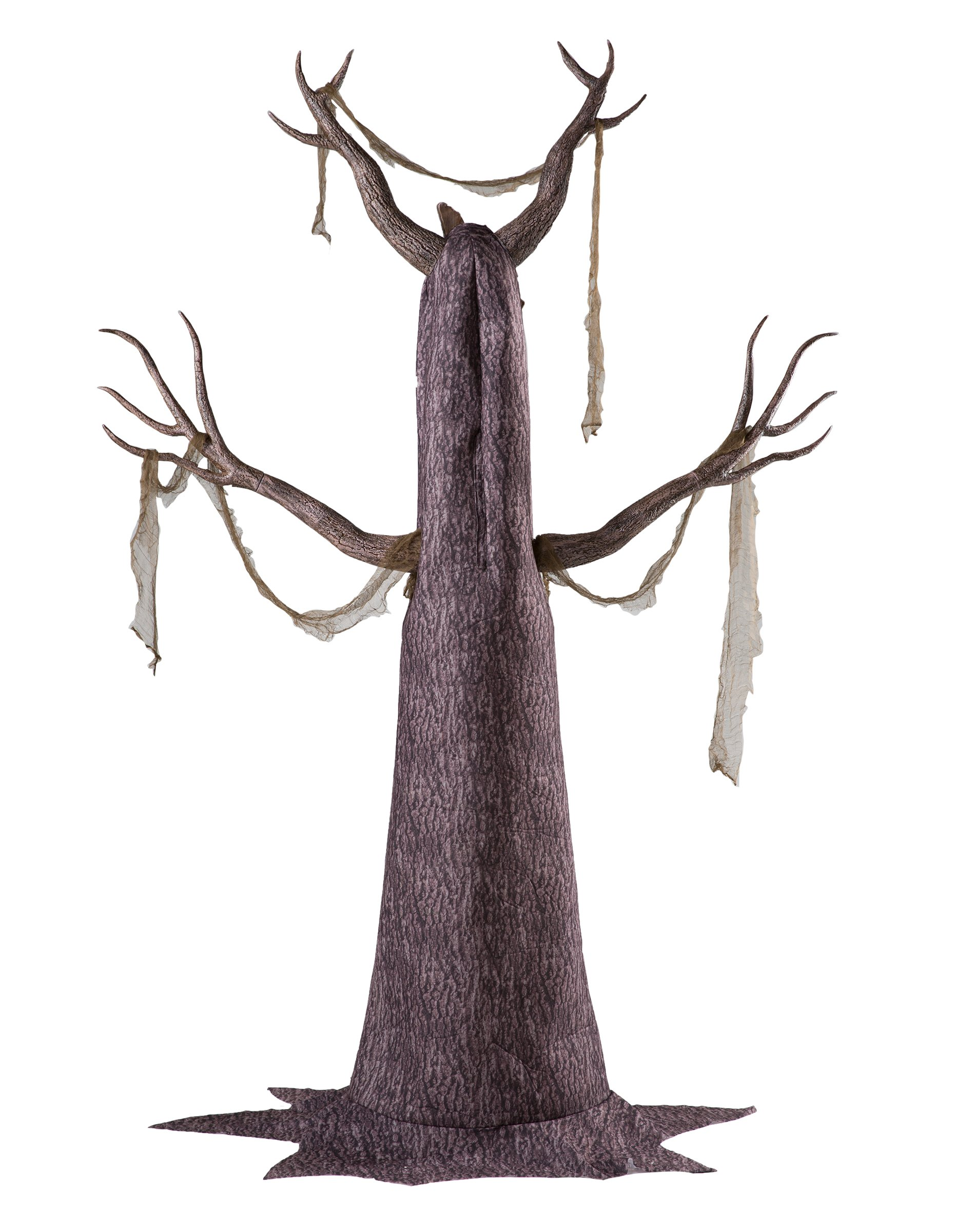 Spirit Halloween 6.5 Ft Deadly Roots Animatronics - Decorations by Spirit Halloween (Image #3)