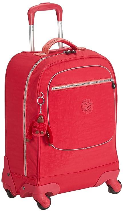 6234614be8 Kipling - LICIA - School Bag - Flamb Shell C - (Pink): Amazon.co.uk ...