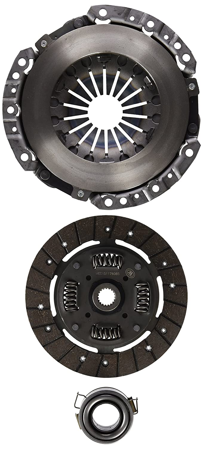 Set of 3 mecarm mk10164/ Clutch Kit