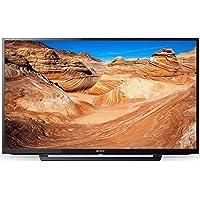 Sony 80 cm (32 inches) Bravia HD Ready LED TV KLV-32R302F (Black) (2018 model)