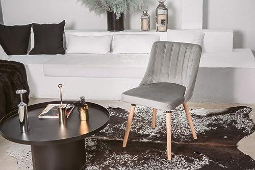 Furnirfun Set of 2 Midcentury Modern Living Room Chair