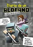 Minecraft. Diario de un aldeano megapringao (Spanish Edition)