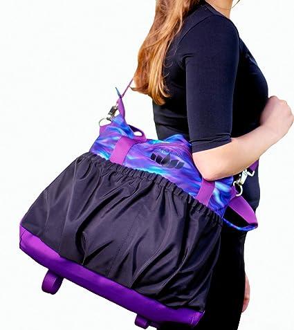 GRS Products - Bolsas pequeñas para Yoga, Esterilla de Yoga ...
