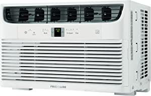 Frigidaire FHWW063WBE Window Air Conditioner, White