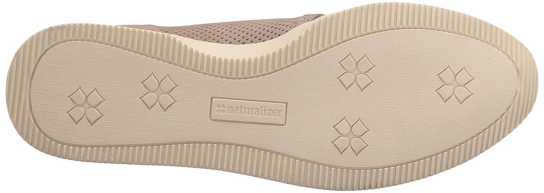 Naturalizer Women's Jaque Fashion Sneaker B01N8QU4YI 9 N US|Grey