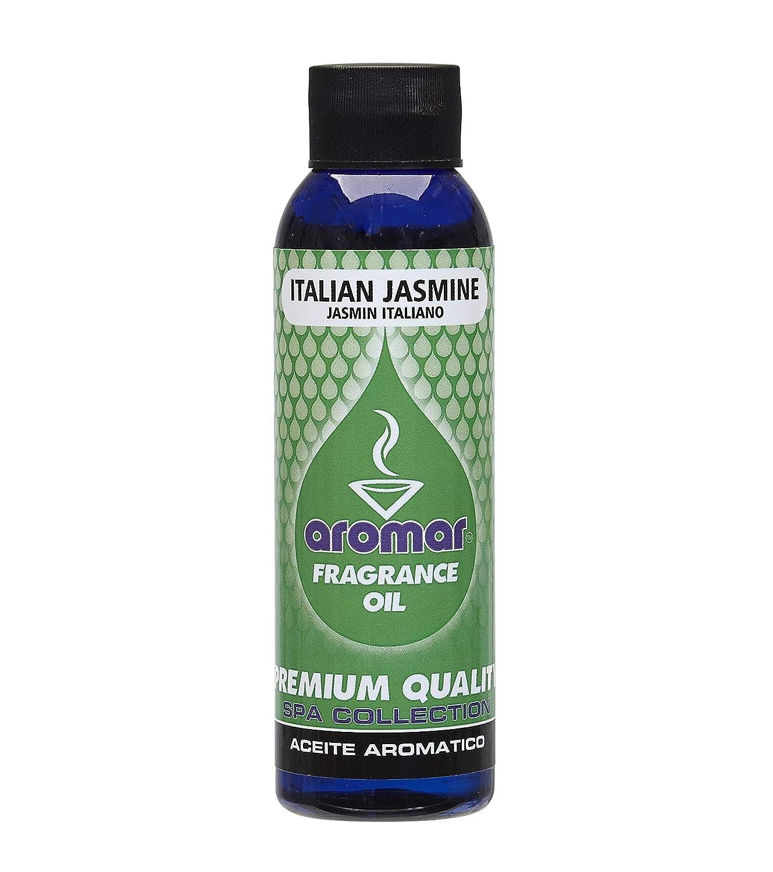 Fragrance Oil 4 OunceItalian Jasmine Aromatherapy Essential Oil Scented Oil Scent Oil