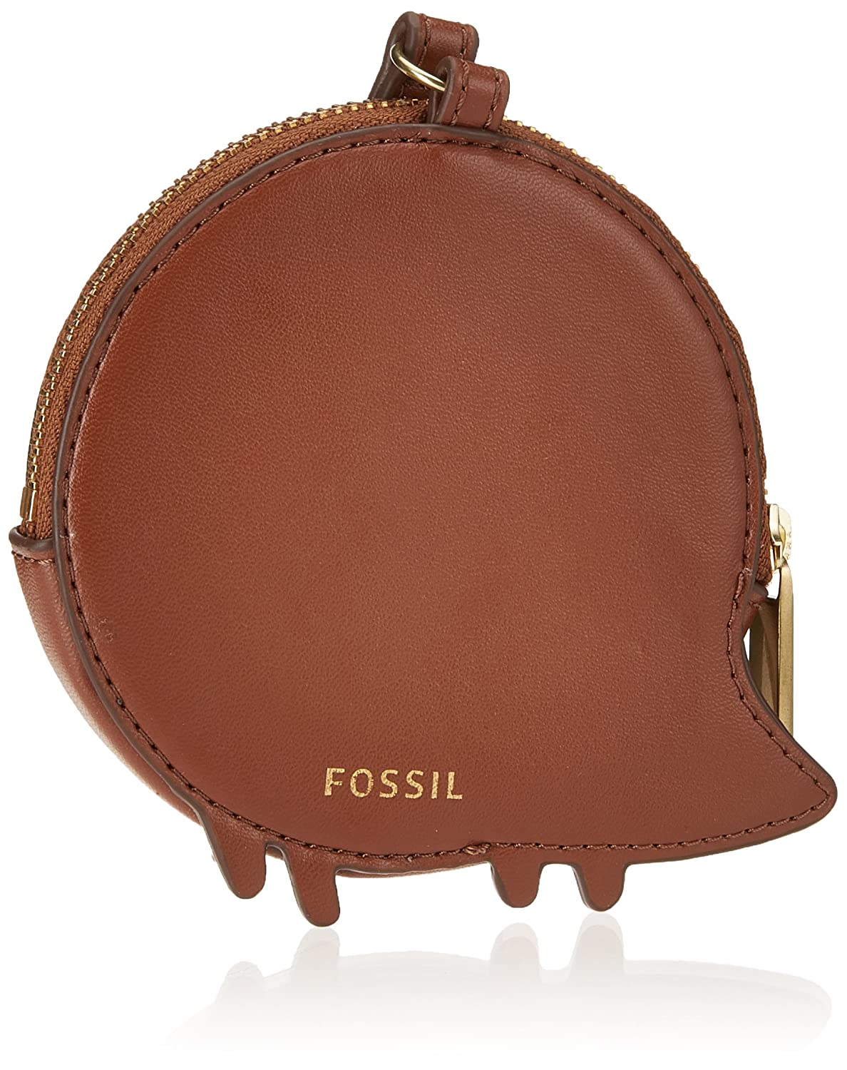 Fossil - Novelty, Monederos Mujer, Blau (Steel Blue), 17.78 ...