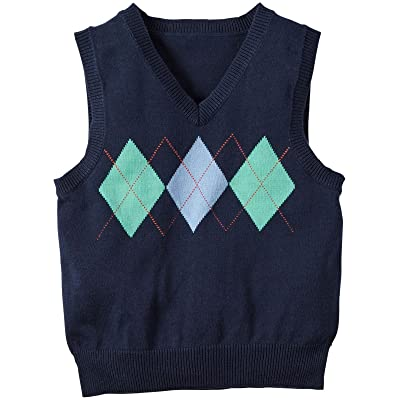 Carter's Baby Boys' Sweater Vest 225g305
